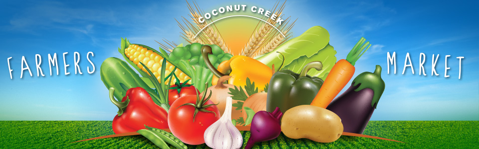 Coconut Creek Farmers Market